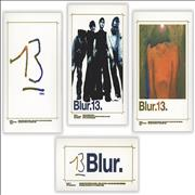 Click here for more info about 'Blur - 13'