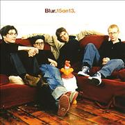 Click here for more info about 'Blur - 15on13 - Interview C.D.'