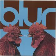 Click here for more info about 'Blur - Bang - EX'