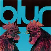 Click here for more info about 'Blur - Bang'