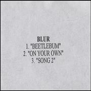 Click here for more info about 'Beetlebum - 3-track'