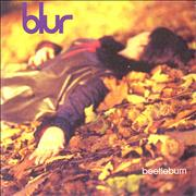 Click here for more info about 'Blur - Beetlebum - CD1'
