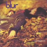 Click here for more info about 'Blur - Beetlebum - Parts 1 & 2'