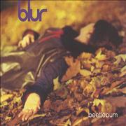 Click here for more info about 'Blur - Beetlebum'