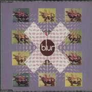 Click here for more info about 'Blur - Blur: 3-track Bonus CD'