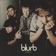 Click here for more info about 'Blur - Blurb'