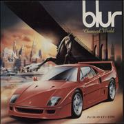 Click here for more info about 'Blur - Chemical World - CDs 1 & 2: Both Cases'
