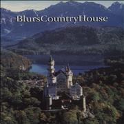Click here for more info about 'Blur - Country House'