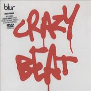 Click here for more info about 'Blur - Crazy Beat'