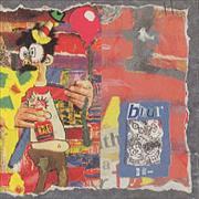 Click here for more info about 'Blur - Death Of A Party'