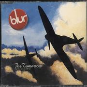 Click here for more info about 'Blur - For Tomorrow - CD2'