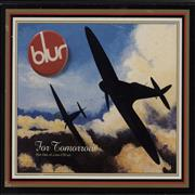 Click here for more info about 'Blur - For Tomorrow - CDs 1 & 2: Both Cases'