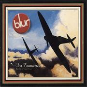 Blur For Tomorrow - Part 1 UK CD single