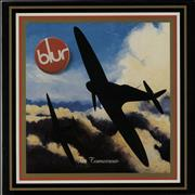 Click here for more info about 'Blur - For Tomorrow'