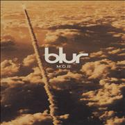 Click here for more info about 'Blur - M.O.R.'
