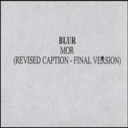 Click here for more info about 'Blur - Mor - Revised Caption -final Version'
