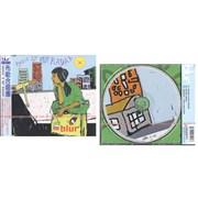 Blur Music Memorabilia Blur Collection Music Discography Page 17