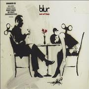 Click here for more info about 'Blur - Out Of Time - CD & DVD set'