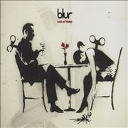 Click here for more info about 'Blur - Out Of Time'