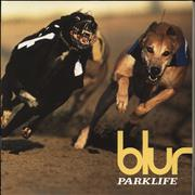 Click here for more info about 'Blur - Parklife - 180gm Vinyl'
