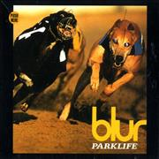 Click here for more info about 'Blur - Parklife - Barking Dog Pack'
