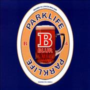 Click here for more info about 'Blur - Parklife - CD2'