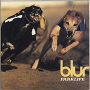Click here for more info about 'Blur - Parklife - EX'