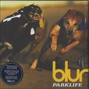 Click here for more info about 'Blur - Parklife - Special Edition'
