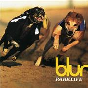 Click here for more info about 'Blur - Parklife'