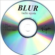 Click here for more info about 'Blur - Radio Spots'