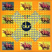 Click here for more info about 'Blur - She's So High'