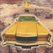 Click here for more info about 'Blur - Song 2 - CD1'