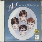 Click here for more info about 'Blur - Special Collector's Edition'