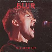 Click here for more info about 'Blur - Talk About Life'