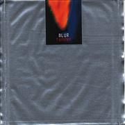 Click here for more info about 'Blur - Tender - Foil Sleeve'