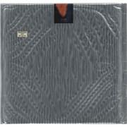 """Blur Tender - Foil Sleeve UK 10"""" vinyl Promo"""