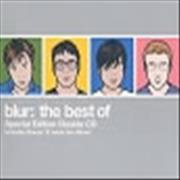 Click here for more info about 'Blur - The Best Of - double CD'