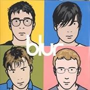 Click here for more info about 'Blur - The Best Of'
