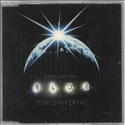 Click here for more info about 'Blur - The Universal'