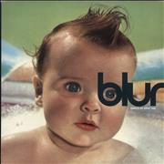 "Blur There's No Other Way UK 12"" vinyl"