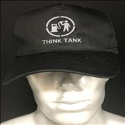 Click here for more info about 'Blur - Think Tank - Baseball Cap'