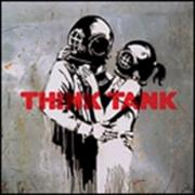 Click here for more info about 'Blur - Think Tank'