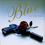 Click here for more info about 'Blur - To The End (La Comedie)'
