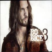 Click here for more info about 'Bo Bice - Three - 3'