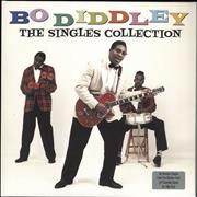 Click here for more info about 'Bo Diddley - The Singles Collection - 180gram Vinyl'