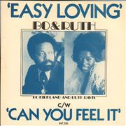 Click here for more info about 'Bo Kirkland And Ruth Davis - Easy Loving'