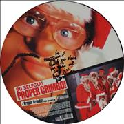 Click here for more info about 'Proper Crimbo! - Autographed'