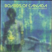 Click here for more info about 'Boards Of Canada - The Campfire Headphase'