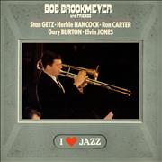 Click here for more info about 'Bob Brookmeyer And Friends'