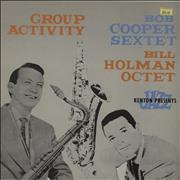 Click here for more info about 'Bob Cooper - Group Activity'